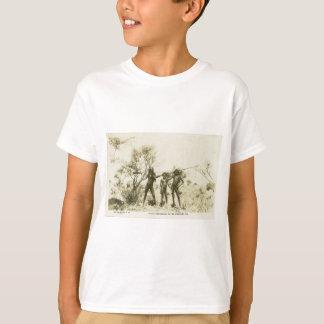 Aboriginal family T-Shirt