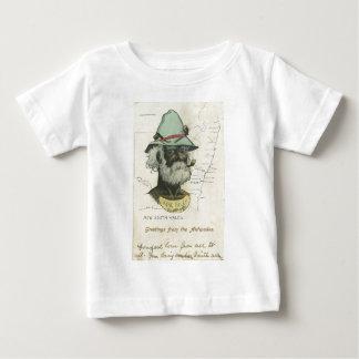 ABORIGINAL KING BABY T-Shirt