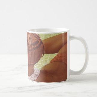 Aboriginal-kuikuro Coffee Mug