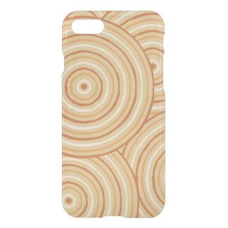 Aboriginal line painting iPhone 8/7 case