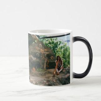 Aboriginal Magic Mug