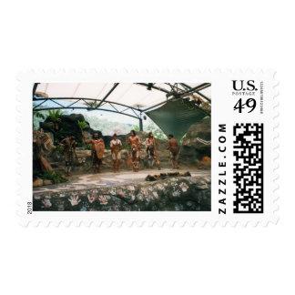 Aboriginal Postage