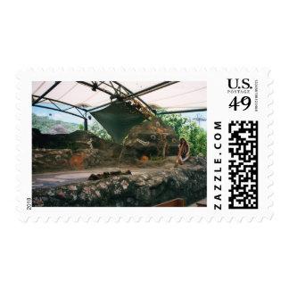 Aboriginal Stamps