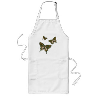 Aboriginal Swallowtail Apron