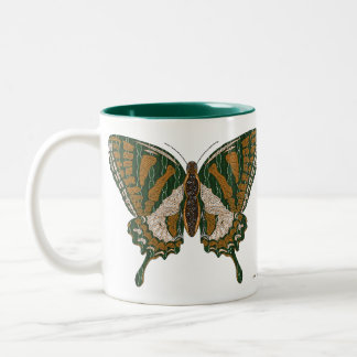 Aboriginal Swallowtail Mug