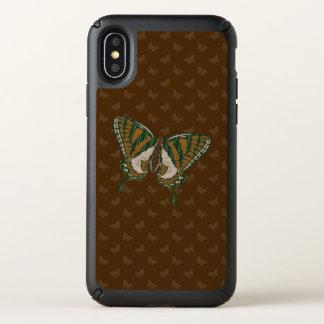 Aboriginal Swallowtail Speck Phone Case