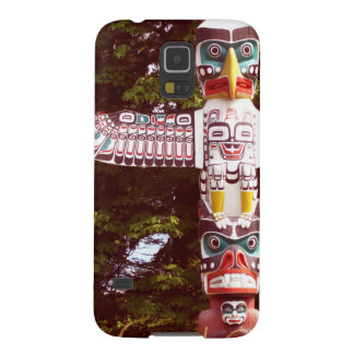 Aboriginal Totem Galaxy S5 Cover Case