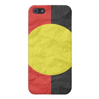 Aborigines Case For iPhone 5