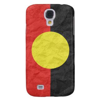 Aborigines Galaxy S4 Cover
