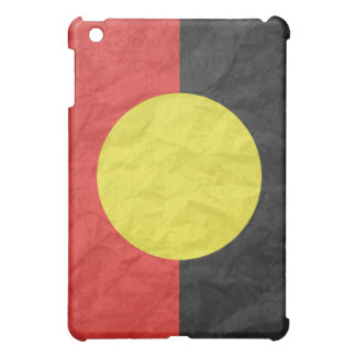Aborigines iPad Mini Case