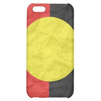 Aborigines iPhone 5C Covers