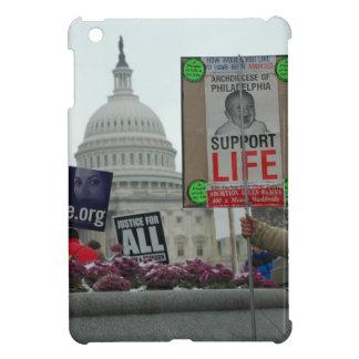 Aborto del final iPad mini cárcasas