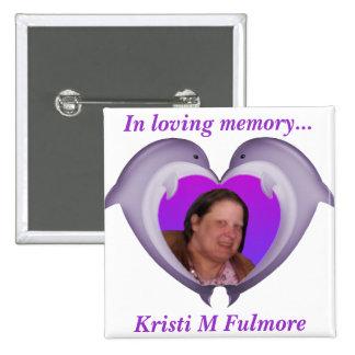 Abotone, en la memoria cariñosa de Kristi - foto 2 Pins