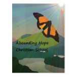 Abounding Hope Christian School Postcards