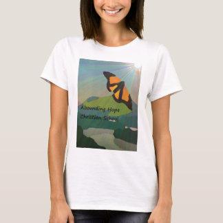 Abounding Hope Christian School T-Shirt