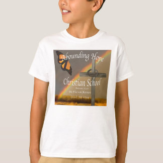 Abounding Hope Christian School T-Shirts