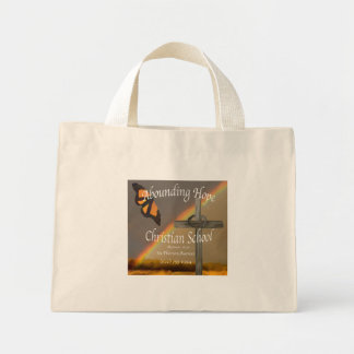 Abounding Hope Christian School Totes