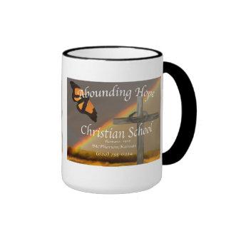Abounding Hope Custom Drink Cup