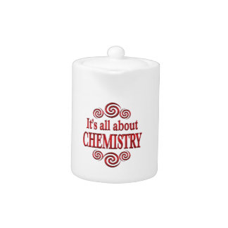 About Chemistry