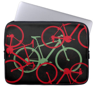 about cyclism computer sleeve