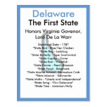 About Delaware Post Cards