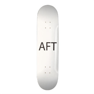 About F Time.ai Skateboards