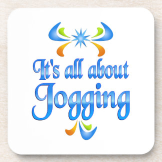 About Jogging Coasters