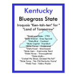 About Kentucky Post Cards