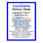 About Louisiana Postcard
