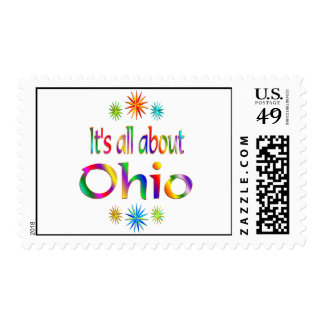 About Ohio Postage