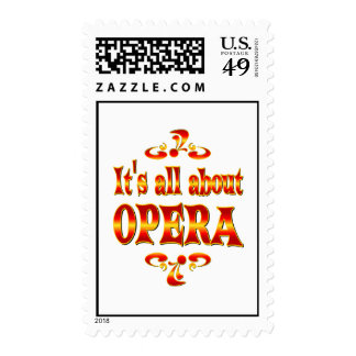ABOUT OPERA STAMPS