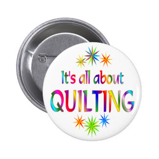 About Quilting Pin