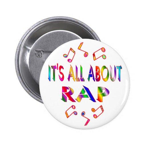 About Rap Button