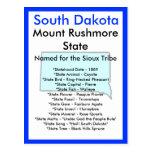 About South Dakota Postcards
