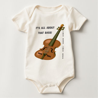 About that Base Baby Bodysuit