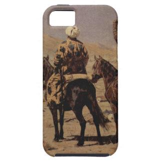About the war by Vasily Vereshchagin iPhone SE/5/5s Case