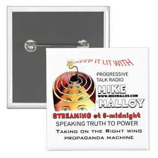 ABOUT TO EXPLODE TRUTHSEEKER BUTTONS