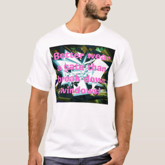 About ways and gates... T-Shirt