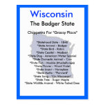 About Wisconsin Post Cards