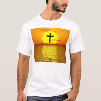 Above All T-Shirt