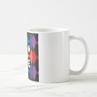 Above All Things Coffee Mug