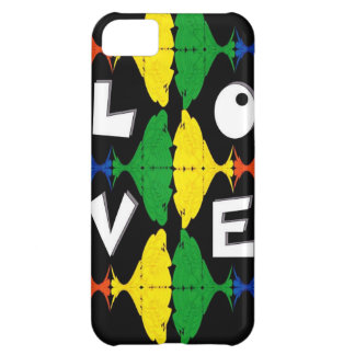 Above All Things iPhone 5C Cover