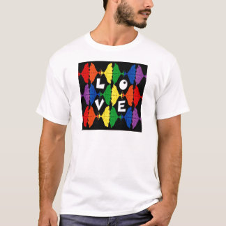 Above All Things T-Shirt