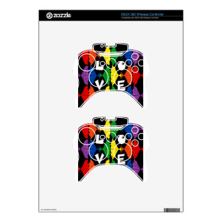 Above All Things Xbox 360 Controller Skins