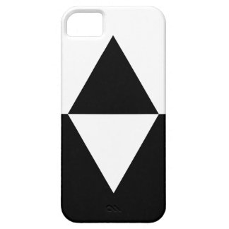 Above and Below iPhone SE/5/5s Case