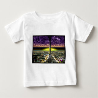 ABOVE AS BELOW BABY T-Shirt