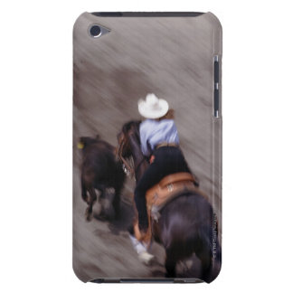 Above at Rodeo iPod Touch Cover