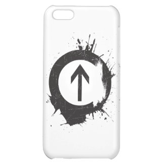 Above Drugs Case For iPhone 5C