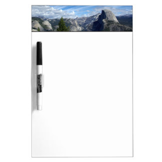 Above Half Dome Dry-Erase Whiteboards
