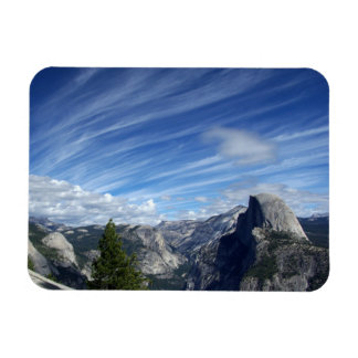 Above Half Dome Magnet